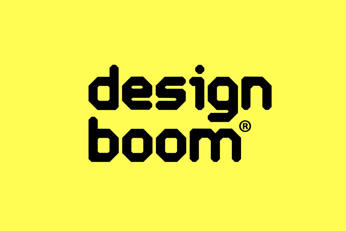 designboom / SUMI LIMITED