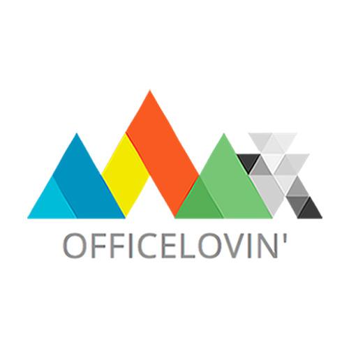 Officelovin'  / TBWA\HAKUHODO